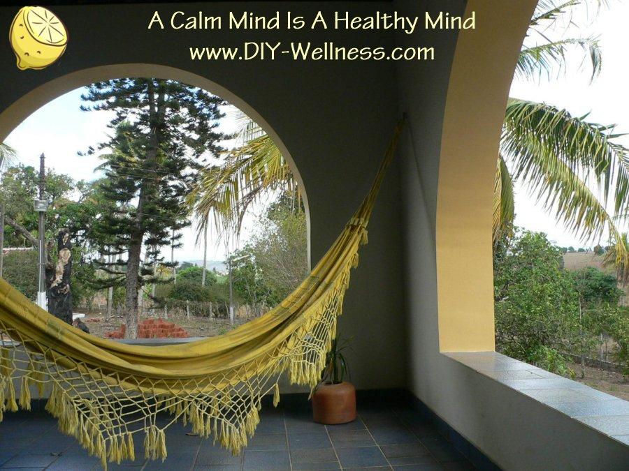 CalmMind