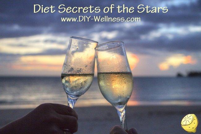 Diet Secrets of the Stars