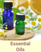 Essential Oils - DIY Wellness - Living Healthy Today - Creating Healthy Tomorrows!