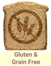 Gluten & Grain Free - DIY Wellness - Living Healthy Today - Creating Healthy Tomorrows!