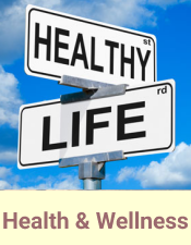 Health & Wellness - DIY Wellness - Living Healthy Today - Creating Healthy Tomorrows!