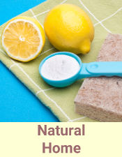 Natural Home - DIY Wellness - Living Healthy Today - Creating Healthy Tomorrows!