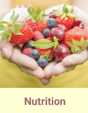 Nutrition - DIY Wellness - Living Healthy Today - Creating Healthy Tomorrows!
