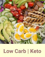 Low Carb and Keto Free Articles Brought to you by DIY-Wellness.com!